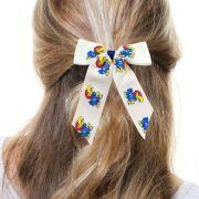 ideas cheer ponytail