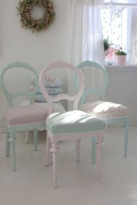 Best 25+ Shabby chic chairs ideas on Pinterest