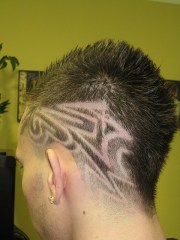 design 2 american shave