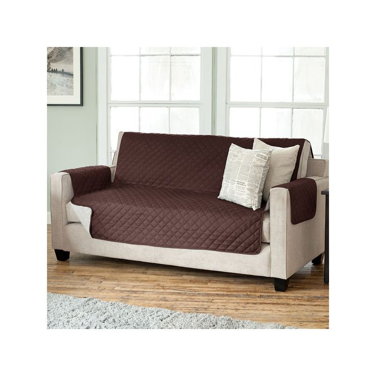sure fit stretch stripe 2 piece sofa slipcover sand childs 25+ best ideas about slipcovers on pinterest   ...