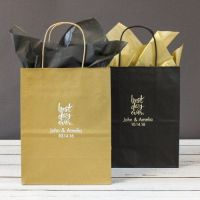 1000+ ideas about Wedding Gift Bags on Pinterest | Welcome ...