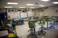 Stall High School, CCSD - Flexible Learning Environment ...