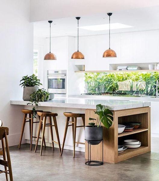 pinterest modern kitchen design 25+ best ideas about Island bench on Pinterest