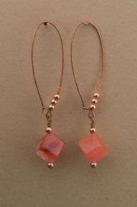 17 Best images about Handmade earring ideas on Pinterest ...