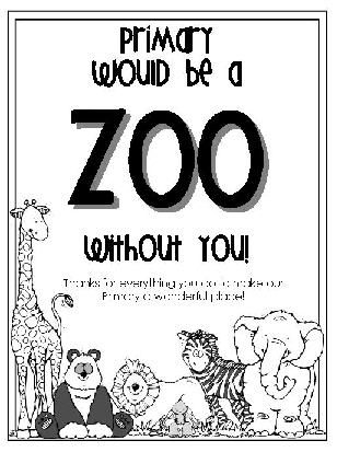 Church, Appreciation gifts and Zoos on Pinterest