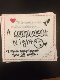 25+ Best Ideas about Boyfriend Coupons on Pinterest ...