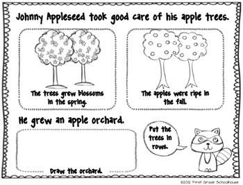 121 best images about 1st grade apples on Pinterest