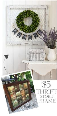 25+ best ideas about Chicken wire on Pinterest