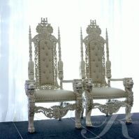 17 Best ideas about King Throne Chair on Pinterest ...