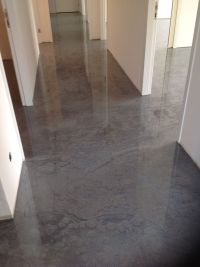 The 25+ best ideas about Epoxy Resin Flooring on Pinterest ...