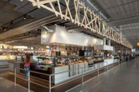 Eindhoven Airport: Farm Food + Drinks | Retail trends at ...