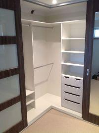 25+ best ideas about Corner wardrobe on Pinterest | Corner ...