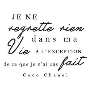 Best 25+ Chanel Quotes ideas on Pinterest