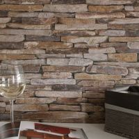 15 best images about brick effect wall ideas on Pinterest ...