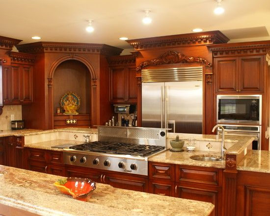21 best images about Indian Kitchen Designs on Pinterest