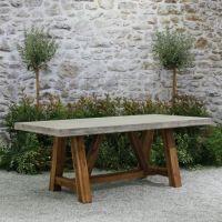 25+ best ideas about Concrete table on Pinterest ...