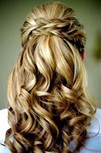 Wedding Hairstyles For Long Hair Half Updo | www.pixshark ...