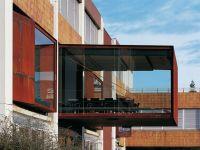 cantilever balcony   Balconies, Terraces & Patios ...
