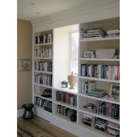212 best images about BOOKCASES - DIY on Pinterest | Billy ...