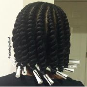 1000 ideas flat twist