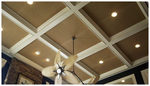 26 Best Images About Tres Ceiling Dining Room On Pinterest