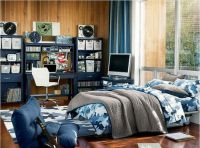 268 best images about Bedrooms - Teen Boys on Pinterest ...