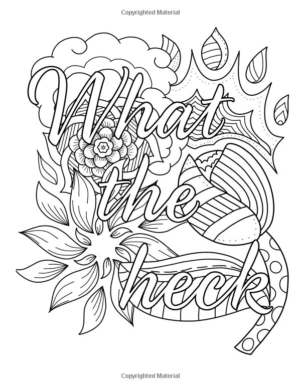 1150 best images about Coloring Pages~Words on Pinterest