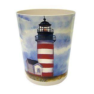 17 Best ideas about Lighthouse Bathroom on Pinterest