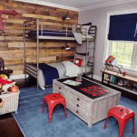 25+ best ideas about Boys industrial bedroom on Pinterest ...