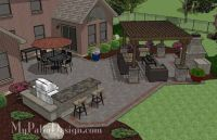 17 Best images about patio ideas on Pinterest | Walkways ...