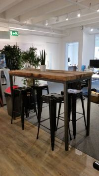 25+ best ideas about Bar tables on Pinterest | Bar height ...