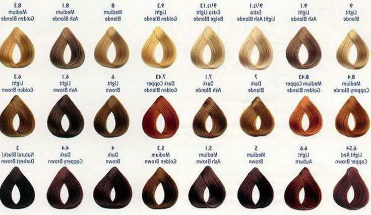 Majirel Loreal Hair Colour Shades Majirel Color Chart Pdf Fq Beloq