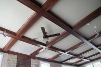 11 best images about Wood Beam Coffered Ceiling on ...