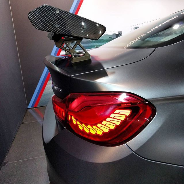 78 Best images about OLED Automotive Lighting on Pinterest ...