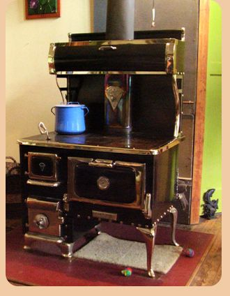 38 best images about WOOD STOVES on Pinterest  Stove