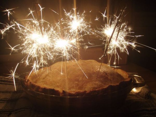1000 ideas about Sparkler Birthday Candles on Pinterest
