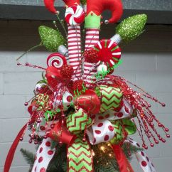 Christmas Elf Chair Covers Used Round Tables And Chairs For Sale 1000+ Ideas About Peppermint Decorations On Pinterest | Candy Cane Decorations, Xmas ...