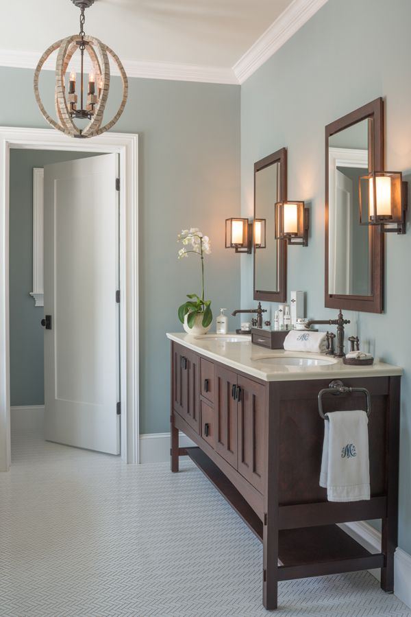 Mondavi Idea Home 2014 Walls Benjamin Moore Mount Saint