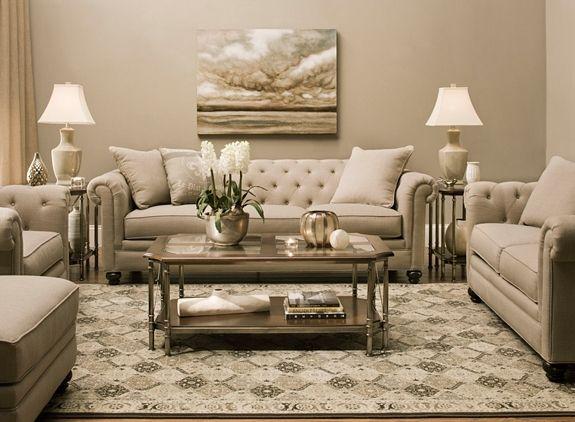 Howell Sofa