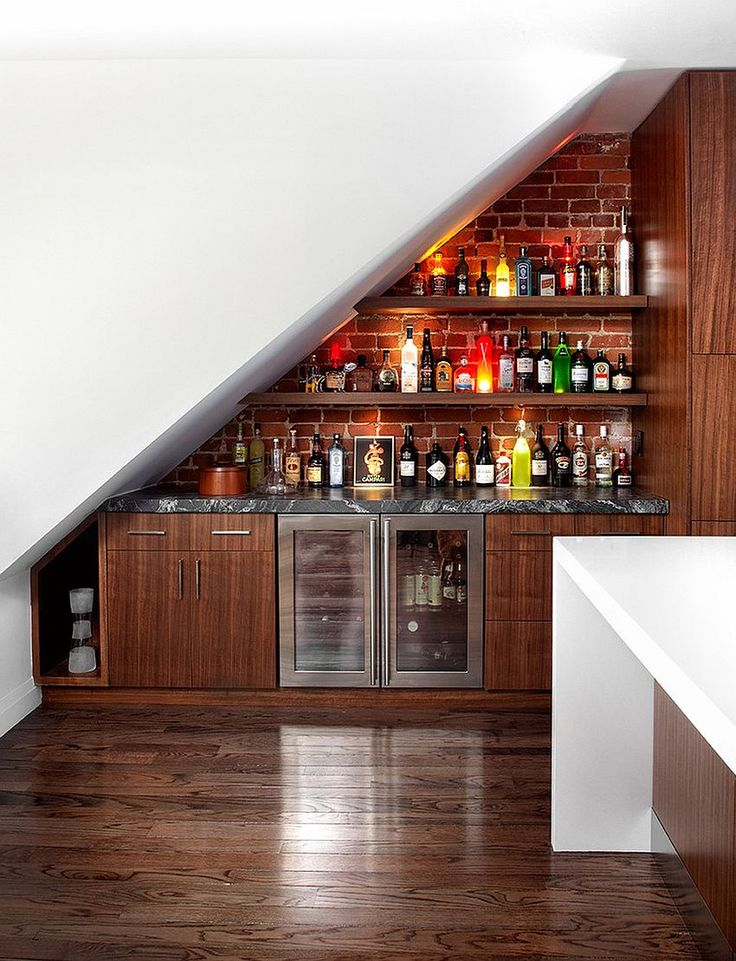 25 best ideas about Home Bars on Pinterest  Bars for