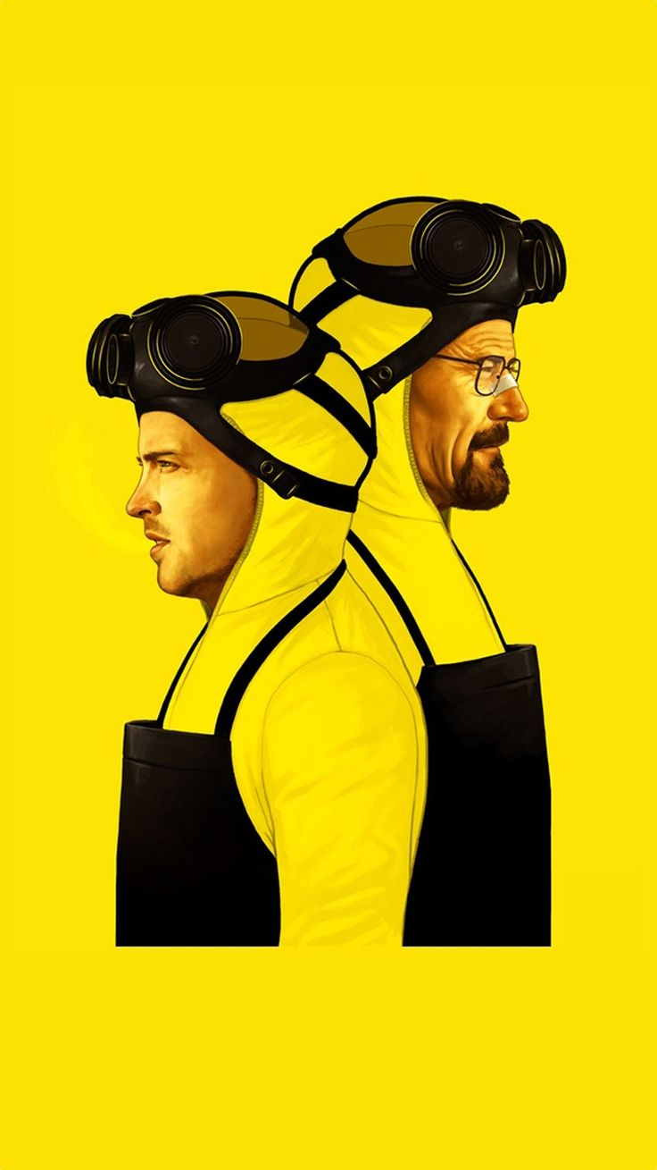Walter White Iphone 5 Wallpaper 25 Beautiful Iphone 6 Wallpapers Yellow Art Breaking