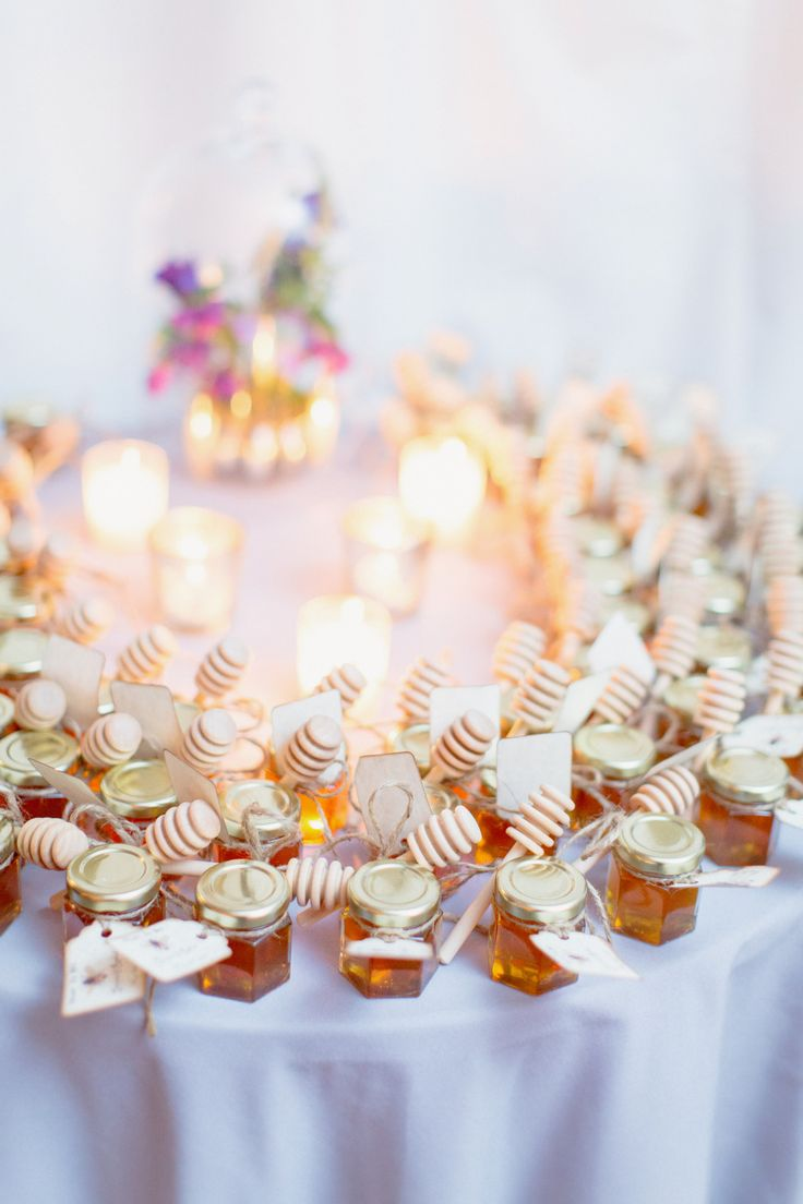 25 Best Ideas About Honey Wedding Favors On Pinterest Honey