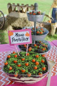 25+ best ideas about Fall Birthday Parties on Pinterest ...