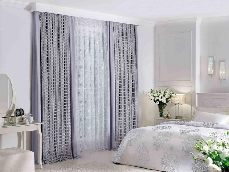 25 Best Ideas About Purple Bedroom Curtains On Pinterest Girl