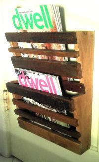 25+ best ideas about Magazine Rack Wall on Pinterest ...