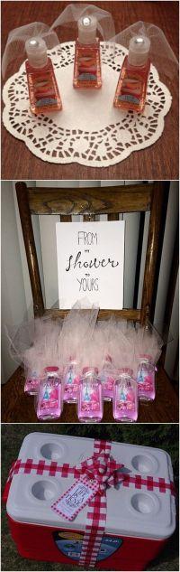 17 Best ideas about Bridal Shower Favors on Pinterest