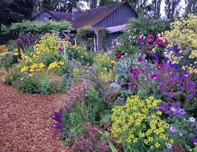 16 Best Images About NW Gardens On Pinterest Garden Paths