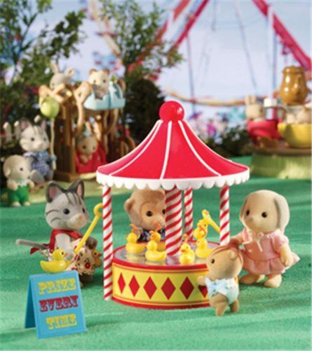 84 Best Images About Calico Critters On Pinterest