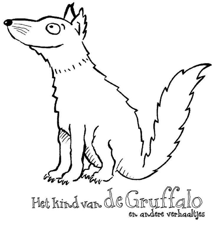 70 best images about Album Gruffalo on Pinterest