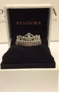 25+ best ideas about Promise rings pandora on Pinterest